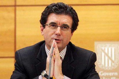 Matas, Rodríguez y otros exaltos cargos del Govern son imputados por un desvío de fondos en la organización de ferias