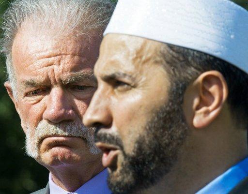 Pena de muerte en Egipto para el pastor Jones y 7 coptos por el vídeo de Mahoma