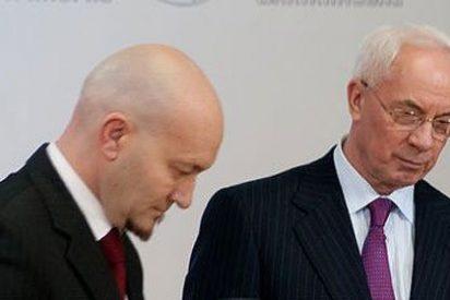 Un impostor firma en Ucrania un acuerdo de 850 millones en nombre de Gas Natural
