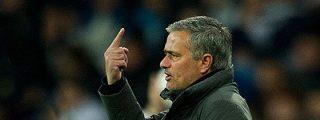 ¿Persecución a Mourinho?: Gran debate por las críticas del portugués a los arbitrajes UEFA
