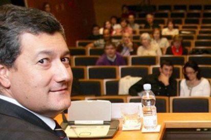 El director de Caja de Ávila renuncia a una indemnización de 400.000 euros