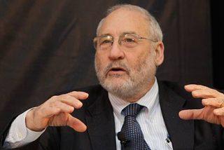 """Joseph Stiglitz: """"En España y en Europa no hay luz al final del túnel"""""""