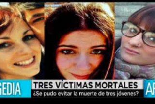 """Susanna Griso (A3) contra el empresario del Madrid Arena: """"¡Han ganado mucho dinero a costa de las vidas de 3 personas!"""""""