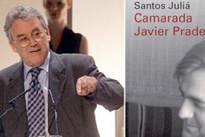 """Santos Juliá: """"A Pradera ningún franquista le puso nunca la mano encima, él lo reconoció siempre"""""""