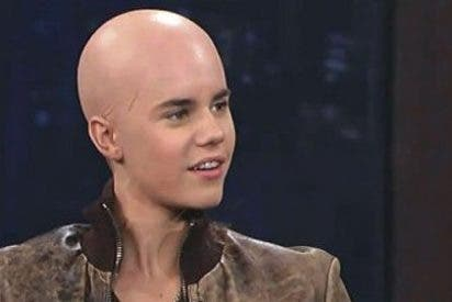 Las fans de Justin Bieber se rapan al cero el pelo por un falso rumor