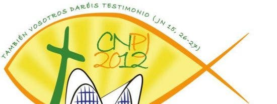 Jóvenes católicos anuncian el Evangelio por las calles del centro histórico de Valencia