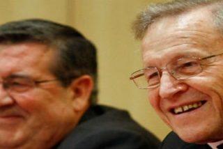 """Cardenal Kasper: """"La Iglesia no pueda admitir la ordenación de mujeres"""""""