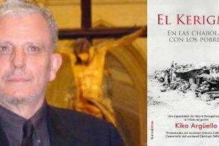 """Kiko Argüello: """"Intenté vivir como si Dios no existiera"""""""