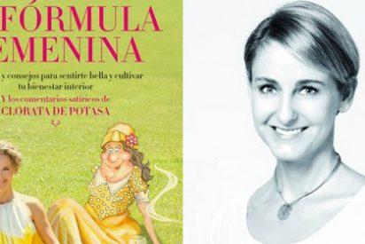 Carla Royo-Villanova confiesa sus fórmulas y secretos de belleza y bienestar interior