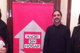 """Sebastián Mora: """"Estamos creando una sociedad de personas sin casa, y de casas sin personas"""""""