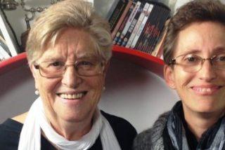 """Laia de Ahumada y Victoria Molins: """"La Iglesia ha evolucionado menos con respecto a la mujer que la sociedad"""""""