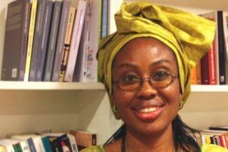 """Ezinne Ukagwu: """"Las mujeres africanas saben que si luchan saldrán ganando"""""""
