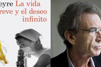 Patrick Lapeyre publica en español la sutil y melancólica novela de amor que conquistó Francia