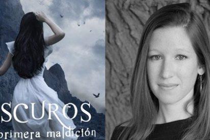 Lauren Kate clausura su saga más exitosa: llega la cuarta entrega de 'Oscuros'