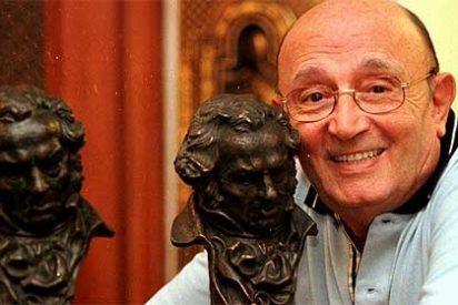 Tony Leblanc, el mejor galán cómico, fallece a los 90 años