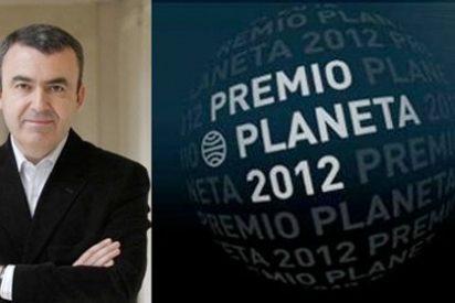 El premio Planeta Lorenzo Silva lanza un nuevo sello editorial: Playa de Ákaba