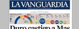 ¿Seguirán los medios adictos jaleando la marcha independentista de Artur Mas?
