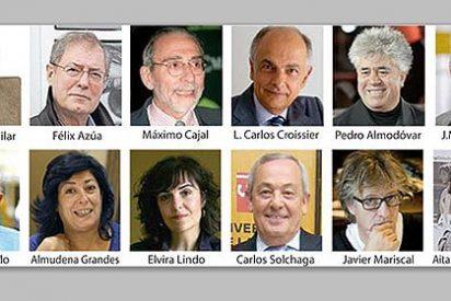 Centenares de intelectuales firman un manifiesto contra la independencia de Cataluña