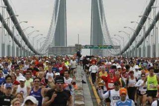 El maratón de Nueva York se correrá el domingo 4 noviembre 2012 pese a los destrozos de 'Sandy'