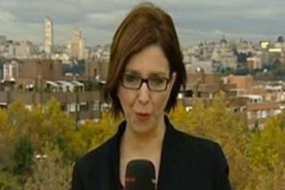 El informativo que Telemadrid emitió el día de la huelga general triunfa en Internet