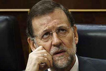 Y Rajoy se quedó perplejo... Su bajo sueldo, como ejemplo de ahorro en Europa