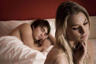 La crisis económica afecta al sexo en más de un 62% de las parejas españolas