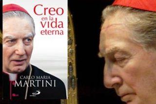 «Creo en la vida eterna», el último libro del cardenal Martini, en San Pablo