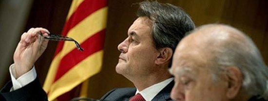 La familia de Jordi Pujol siempre utilizó Cataluña para hacerse millonaria