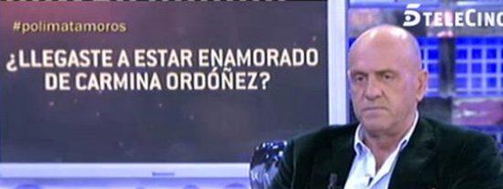 Se demuestra cómo es Kiko Matamoros realmente: se siente superior, no es amigo de Kiko Hernández, se enamoró de Carmina y 'detesta' a Patiño