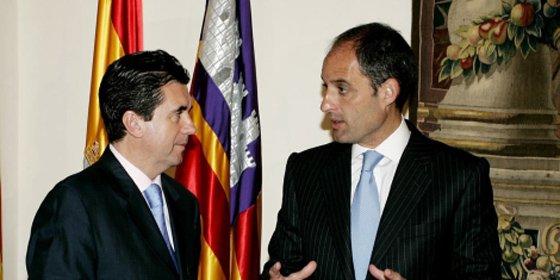 El PP balear pagó a Over más de 200.000 euros por la campaña de 2007 aunque sólo declaró el diez por ciento