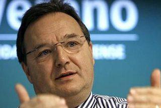 """Maurizio Carlotti (A3): """"TVE debe dejar de ser la nodriza que amamanta los intereses particulares"""""""