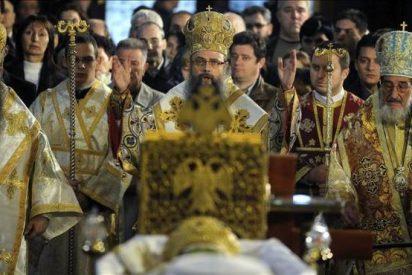 Miles de búlgaros se despiden del patriarca Maxim