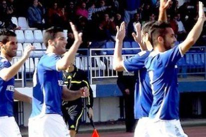 Melilla, Córdoba y Sporting sorprenden a Levante, Real Sociedad y Osasuna
