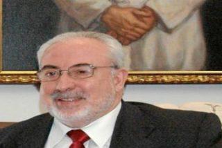 La UCAM colaborará en la restauración de la iglesia de San Cristóbal de Lorca
