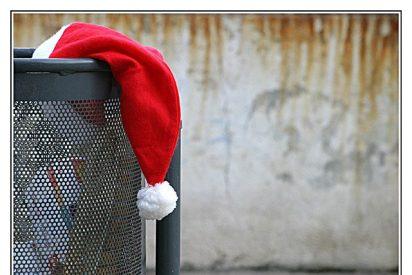 La Navidad nos trae una vez más una bolsa de trabajo pobre a rabiar