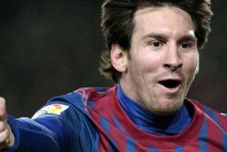 Leo Messi: