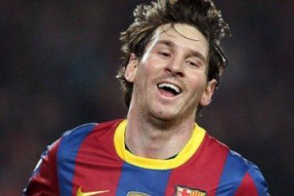 Messi pide cobrar 15 millones en lugar de 9 y el Barça se niega a dárselos