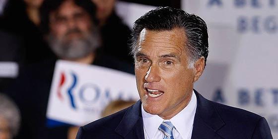 Por qué Romney puede ser el próximo presidente de EEUU
