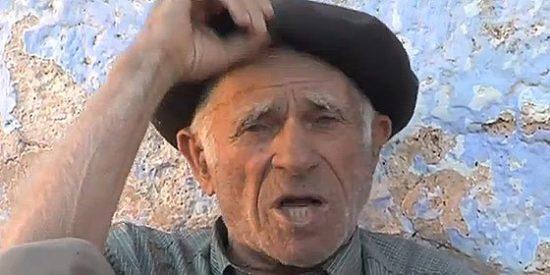 Muere, sin verla terminar, uno de los ancianos de Soria que predijeron la crisis económica española en 2007