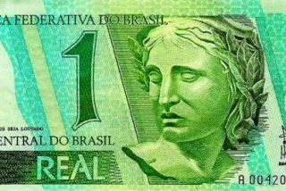 """Fiscal brasileño pide que se quite de los billetes la frase """"Dios sea loado"""""""