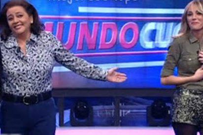 Anna Simón va al 'Hormiguero', revienta un botón y se hace 'trending topic'