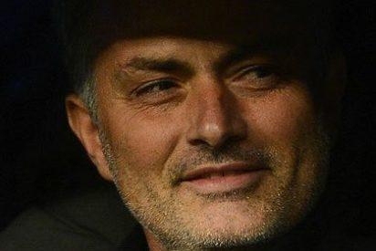 "Mourinho se confiesa a 'Sky Sports': ""La Champions es 'The Special One"""