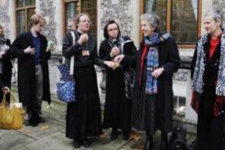 """La Iglesia de Inglaterra advierte que el """"no"""" a las mujeres obispo genera """"una crisis constitucional"""""""
