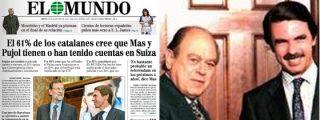 """Las 'desmemoriadas' memorias de Aznar: """"Los nacionalistas son malos gobernantes"""""""