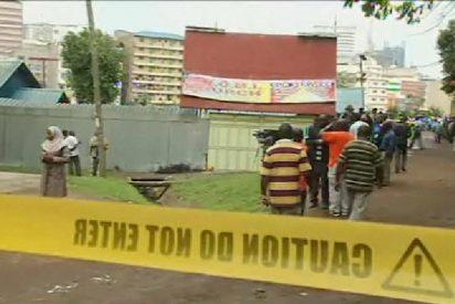 """Nuevos ataques en """"la pequeña Mogadiscio"""" de Nairobi"""