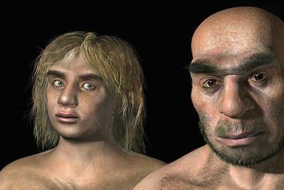 ¿Por qué los neandertales no tenían caries?