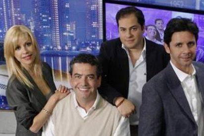 Pedro Ruiz y Loquillo serán los primeros invitados en 'No me lo Quero creer'