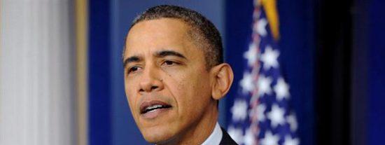 """Obama, tras ganar la reelección: """"Los ricos deben pagar más"""""""