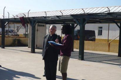 Zornoza reclama una mejor regulación del flujo de inmigrantes entre Europa y África