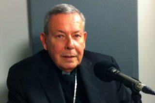 """Octavio Ruiz: """"Benedicto XVI pasará a la Historia como un padre de la Iglesia"""""""